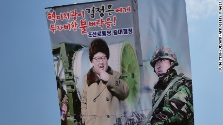 Senior North Korean officer defects to South