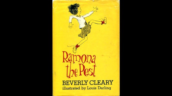 "Ramona never means to be a pest, as fans of ""Ramona the Pest"" (1968) know well. It's just so hard to keep still and behave when she starts kindergarten."