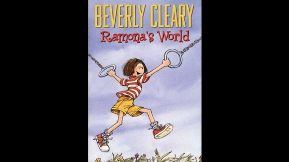 "Everything's going to be better in ""Ramona's World"" (1999), as Ramona Quimby starts fourth grade with a new baby sister and new best friend. Cleary's last book, however, doesn't let Ramona off the hook."