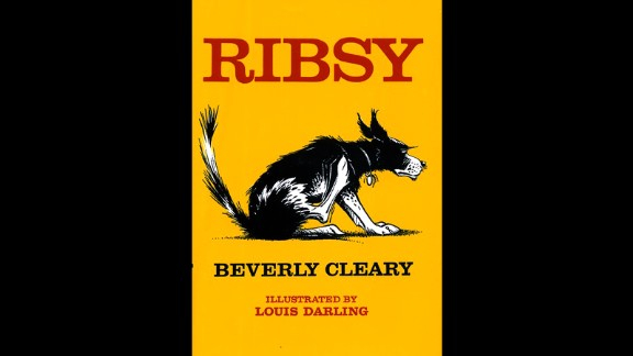 "Readers first met Ribsy in Cleary's first book, ""Henry Huggins."" The beloved dog finally gets a book of his own in 1964's aptly named ""Ribsy."" Henry's dog is known for getting into scrapes, but this one may be the worst of all: He's in the wrong station wagon with the wrong children!"
