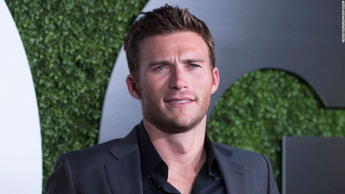Scott eastwood joins cast of new 39 fast furious 39 film cnn - David s salon eastwood ...