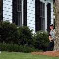 Rory McIlroy 2011 Masters meltdown