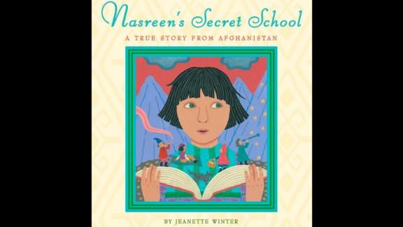 """""""Nasreen"""