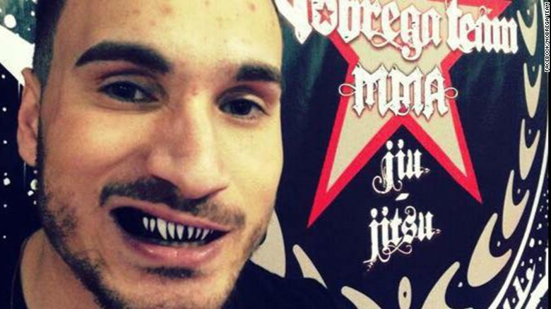 MMA fighter Joao Carvalho has died following a fight in Dublin, Ireland.