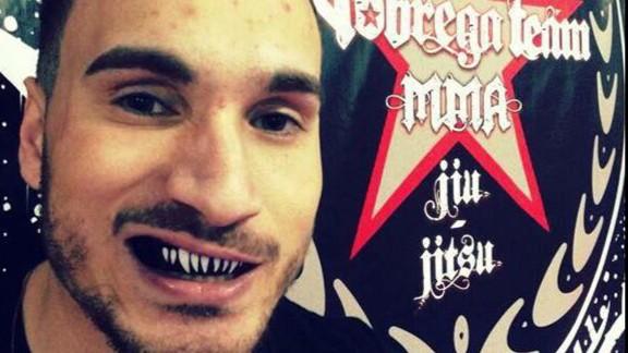 MMA fighter Joao Carvalho has died following a fight in Dublin, Ireland.