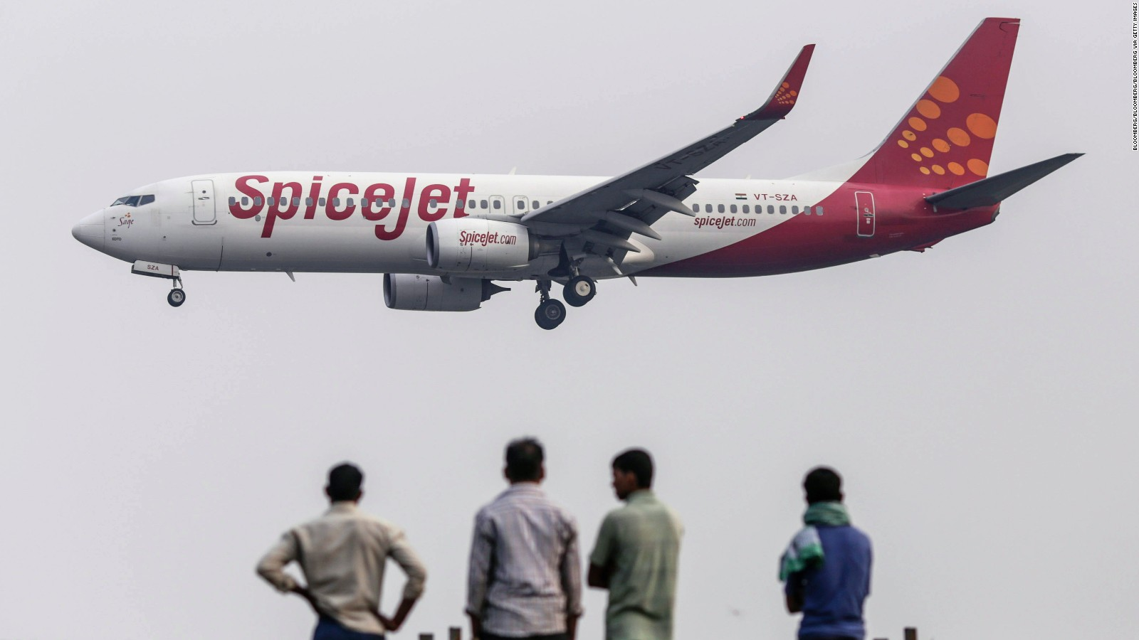 India's aviation boom: What will it mean to you when you fly