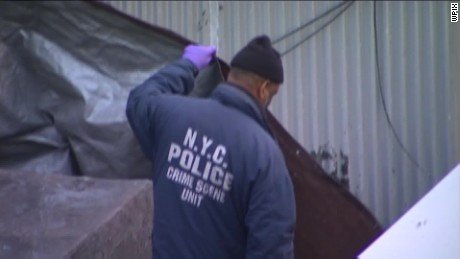 Brooklyn bank heist: Was it an inside job? Authorities look at alarm