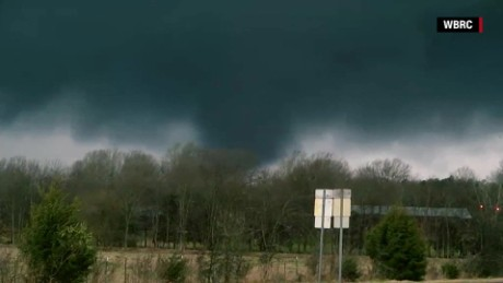 Why we chase dangerous tornadoes