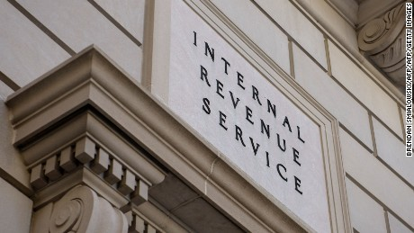 Can you trust IRS to keep your tax data secure?