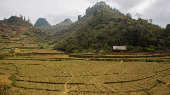 Trafficked girls not forced into marriage typically end up as sex workers. Some escape to back to Vietnam with help from the authorities. But cracking down on trafficking is no easy matter, as the mountainous terrain of Northern Vietnam makes it difficult to monitor the border.