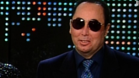 David Gest Larry King Live Still