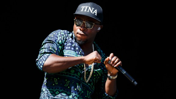Fuse ODG is the most popular Afrobeats artist on Spotify according to data provided by the music streaming service. The artist also started the TINA movement, which stands for This Is New Africa.