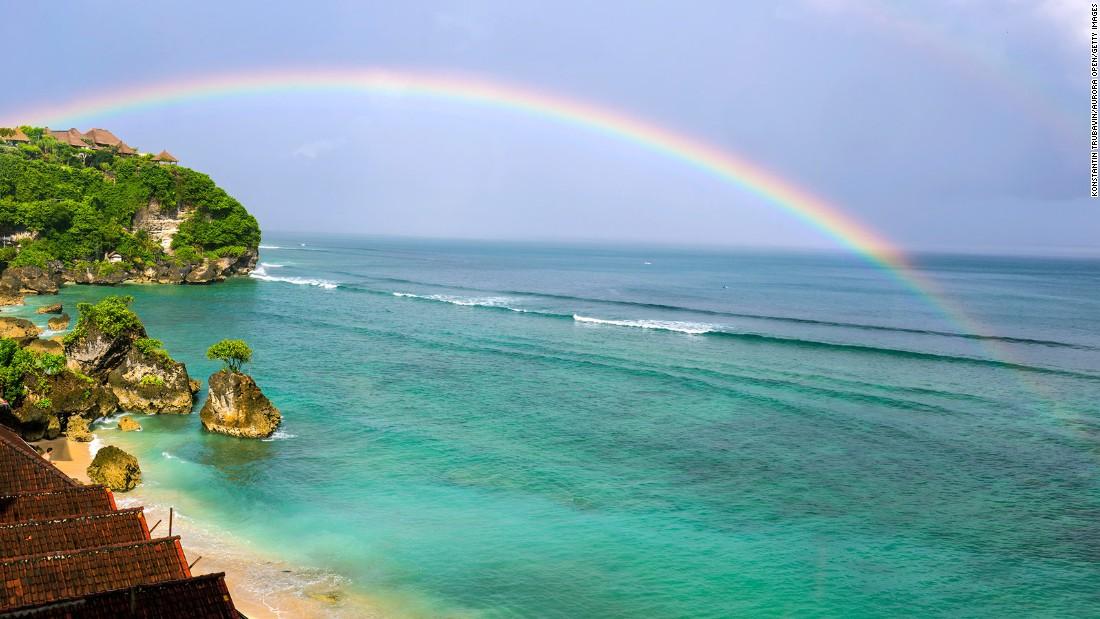 top beaches in breathtaking bali photos cnn travel