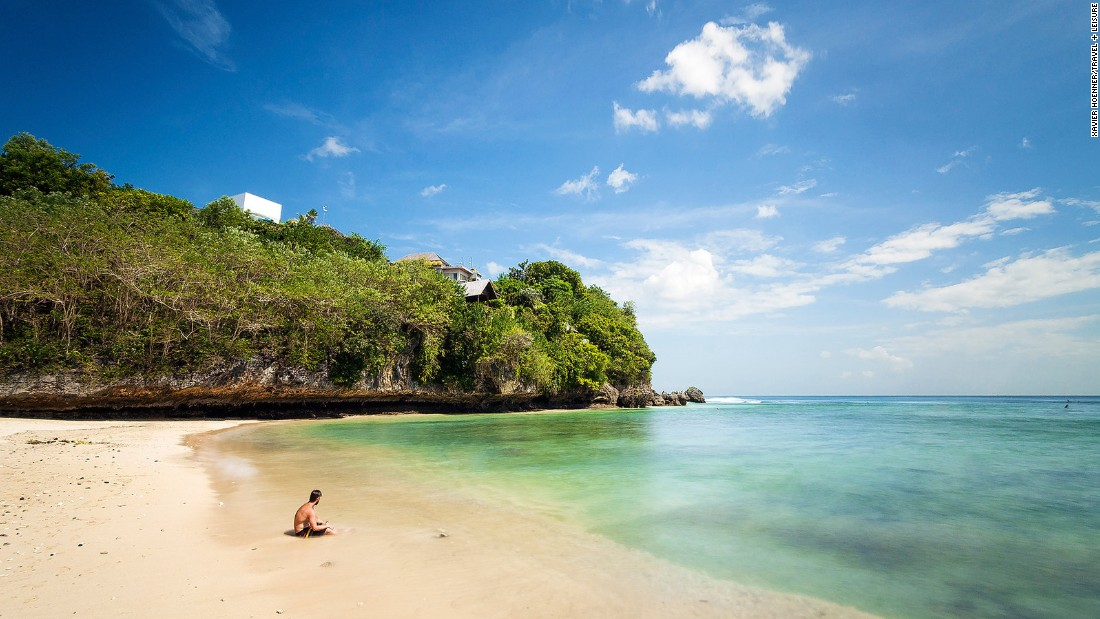 bali s best beaches 14 escapes for your next trip cnn travel