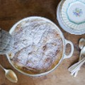 08 Endless Table_Croissant bread pudding