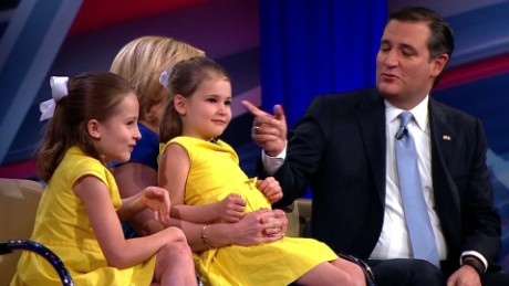 Presidential parenting: Does parenting style tell us about a candidate?