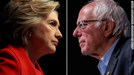 Clinton adds CA campaigning to fend off Sanders