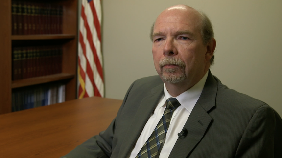 State's Attorney Richard Schmack decided the conviction couldn't stand.