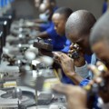 botswana diamond polishing