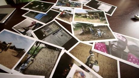 82 Chibok schoolgirls released in Nigeria