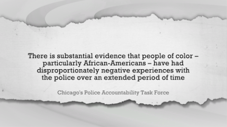 01.Chicago Police Task Force Disturbing Findings