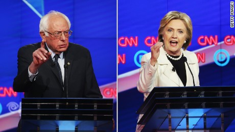 Debate coach: Bad night for Bernie