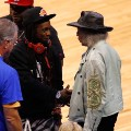 Lil wayne james goldstein nba