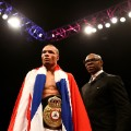 FATHER AND SON EUBANK