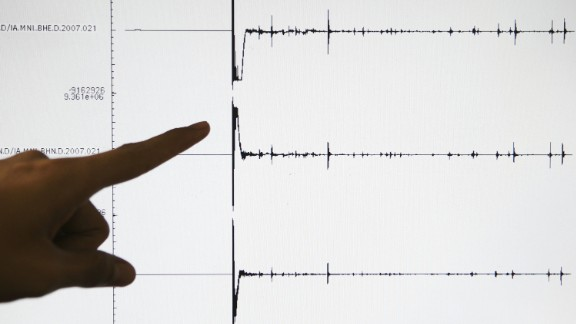 Minor  Magnitude: 3.0-3.9  Average number per year: The U.S. Geological Survey estimates there are about 130,000 minor earthquakes each year. Caltech estimates there are 49,000.   Damage: Little to none
