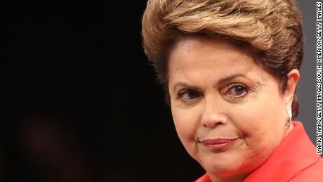 Glenn Greenwald: Dilma's impeachment 'anti-democratic'