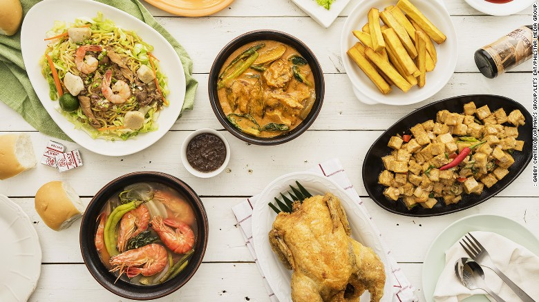 Manila Food 6 Dishes Every Visitor Should Try Cnn Travel