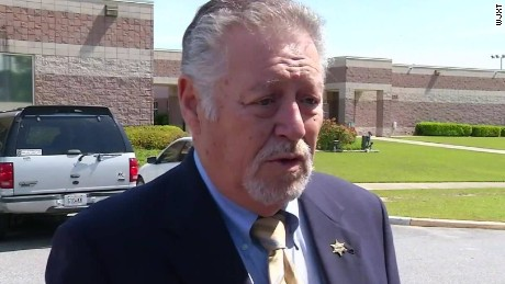 burke county sheriff coursey priest homicide sot _00000530