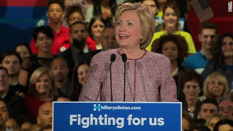 Hillary Clinton New York Win Is Personal