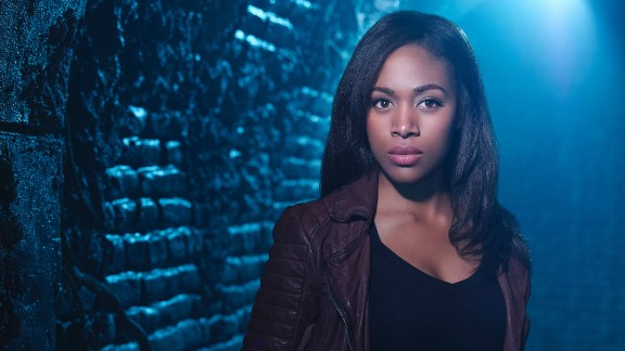 Abbie Mills, the law-enforcement-officer-turned-demon-fighter portrayed by actress Nicole Beharie, died in the season three finale of Fox
