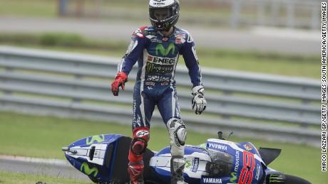 Motogp Jorge Lorenzos Ducati Switch Poses Questions Cnn