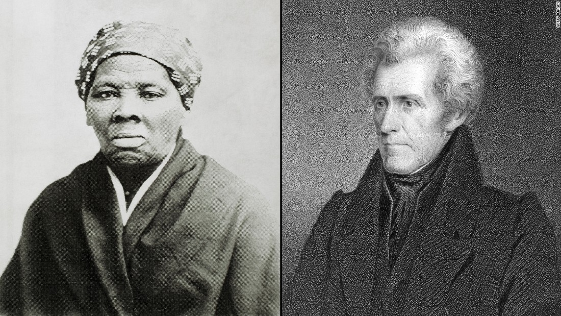 Mnuchin punts again on putting Harriet Tubman on the $20 bill
