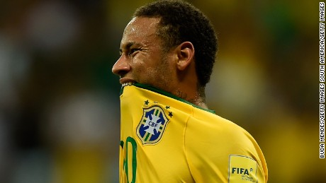 READ: Olympic boost for Brazil with Neymar set for Rio
