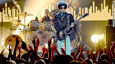 Source: Prince had opioid medication