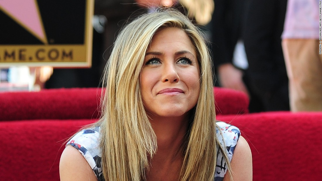 Is Jennifer Aniston right about body shaming? - CNN