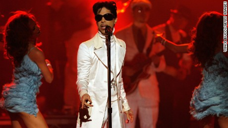 Reports: Prince's team sought addiction doctor's help