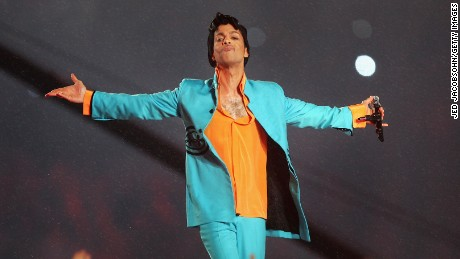 Did Prince suffer from 'VIP syndrome'?