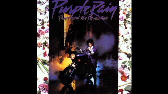 """Purple Rain"" (1984)"