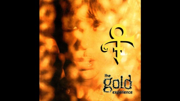 """""""The Gold Experience"""" (1995)"""
