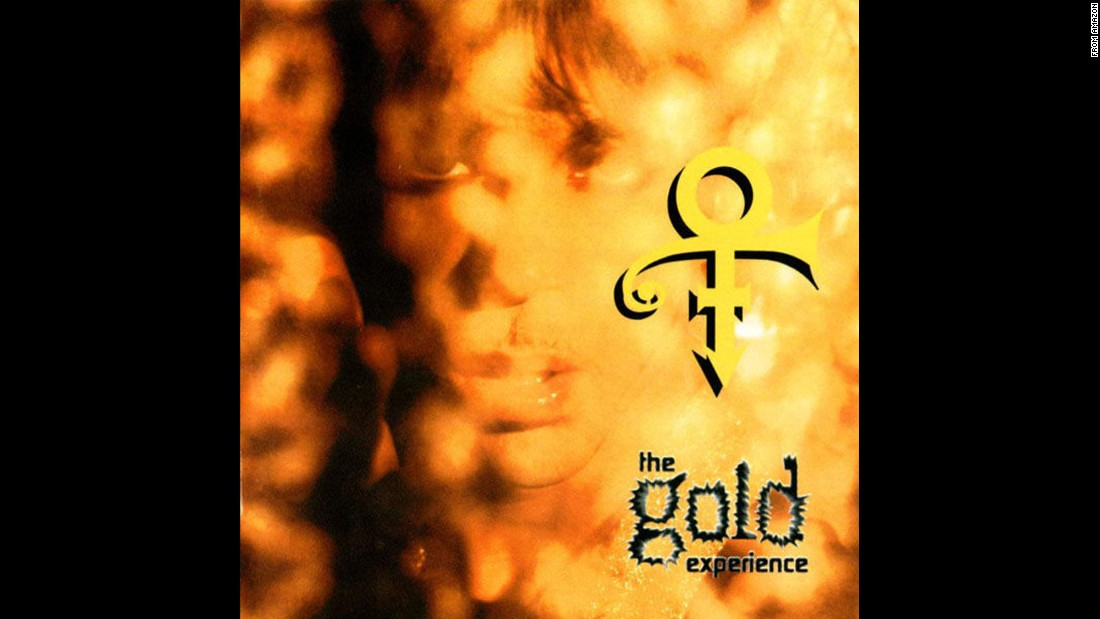 """The Gold Experience"" (1995)"