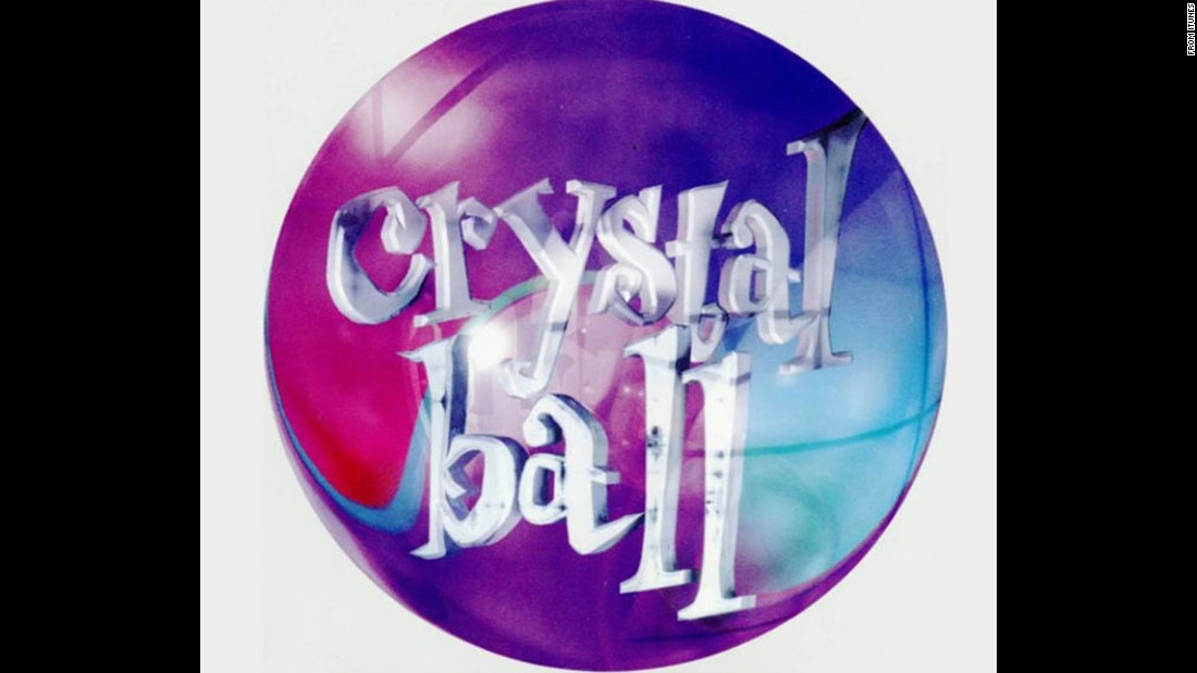 """Crystal Ball"" (1998)"