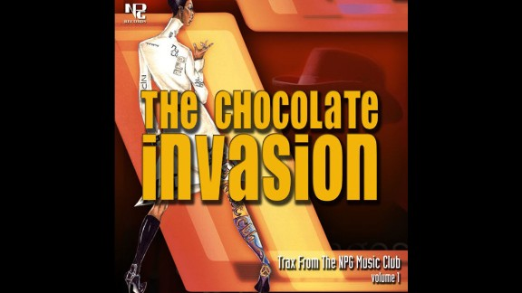 """The Chocolate Invasion"" (2004)"