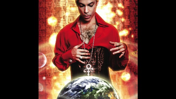 """Planet Earth"" (2007)"