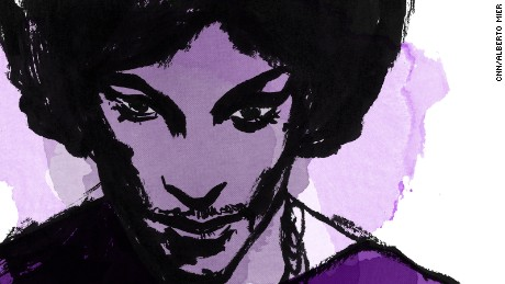 Inside Prince's private faith