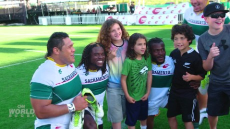 Stars of 15s rugby join new league in U.S.