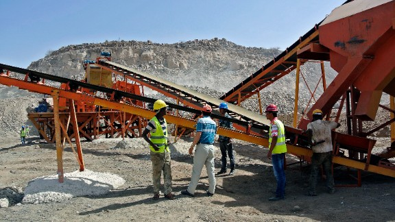 Ethiopia supplied its booming construction industry by importing railway track materials worth $60 million in 2014, the highest spend in Africa.